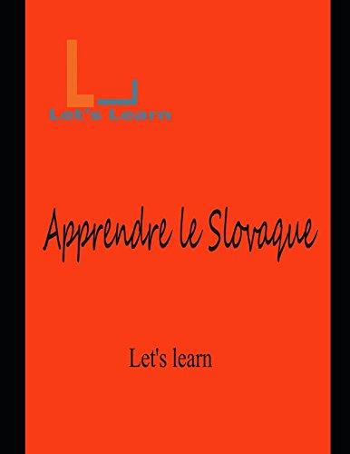 Let's Learn - Apprendre le slovaque par Let's Learn