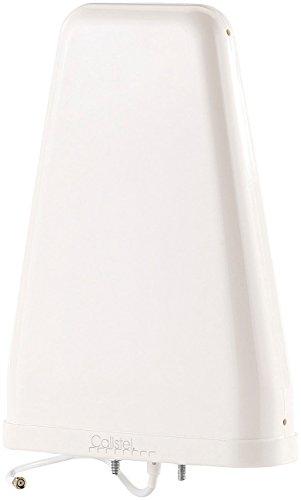 Callstel Zubehör zu Handy Signal Verstärker: Hochleistungs-Outdoorantenne für GSM-/3G-Repeater (Handy Antennenverstärker)