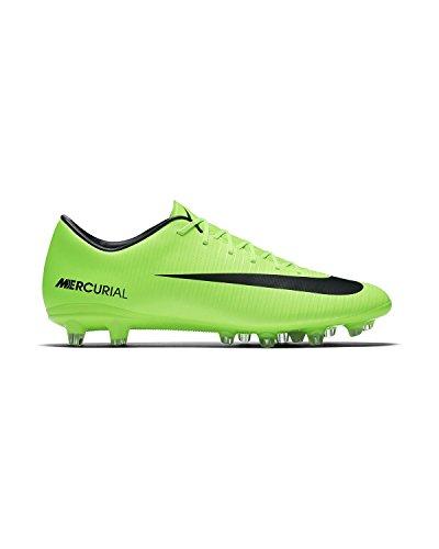 NIKE Scarpe Calcio Mercurial Victory AG PRO VI 11 5 Verde