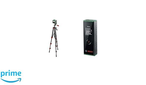 Laser Entfernungsmesser Zamo Von Bosch : Bosch laser entfernungsmesser zamo neu und ovp eur