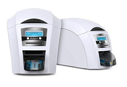 NEU Magicard Enduro 3E Duplex id-kartendrucker -