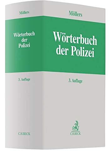 Wörterbuch der Polizei