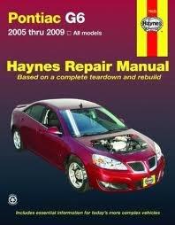 pontiac-g6-2005-thru-2009-publisher-haynes-manuals-inc
