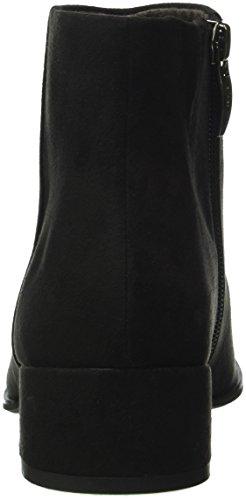 Tamaris 25310, Bottes Classiques Femme Noir (Black 001)