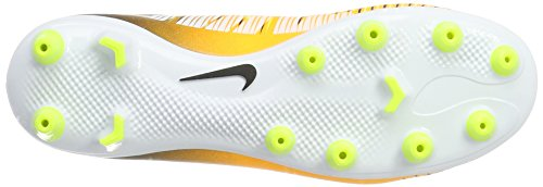 Nike Herren Mercurial Victory VI DF Agpro Fußballschuhe Orange (Laser Orange/black/white/volt)