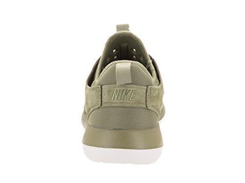 Nike Herren Roshe Two Br Trainer Trooper/Trooper/White/Black