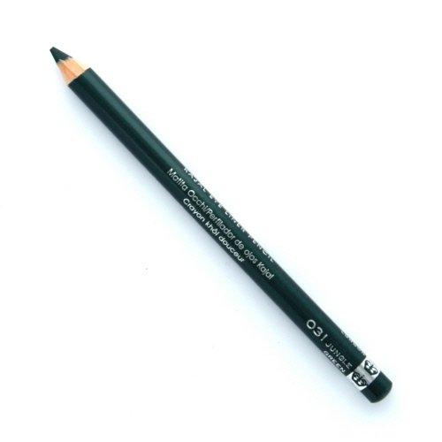 RIMMEL LONDON Soft Kohl Kajal Eye Liner Pencil - Jungle Green