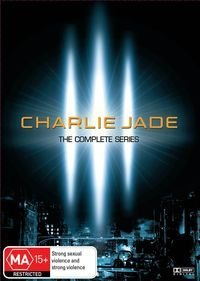 The Complete Series (6 DVDs)
