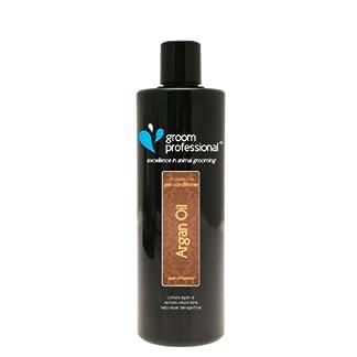GROOM PROFESSIONAL Argan Oil Conditioner 450ml 7