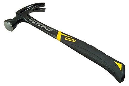 Stanley FMHT1-51275 16  Fatmax  Martillo de carpintero con garra curvada (450 g)