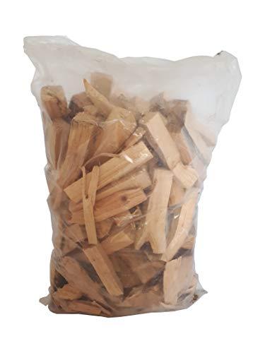 Ofenanzünder, ofengetrocknet, ideal für Öfen, Holzbrenner und offene Feuer, 3 kg