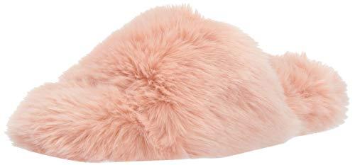 Mae monster women's one-strap pantofole, rosa (blush blh), 37 eu