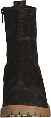s.Oliver 25433, Bottes Classiques Femme Noir