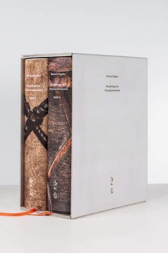 Morphologie der Schamanentrommel (Edition Voldemeer)