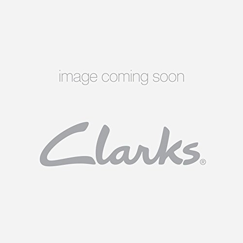 Chaussures Clarks Dunbar Racer Boat Black Suede