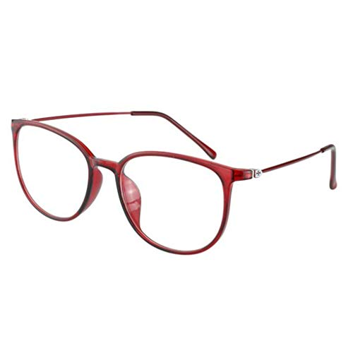ZY Reading Glasses Smart Zoom Multi-Focus-Lesebrille, stilvolle Retro-Vollformatbrille, photochrome Sonnenbrillen - für Männer und Frauen