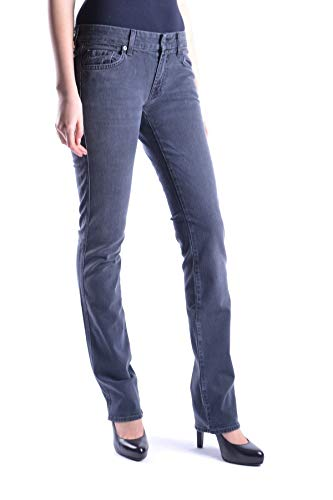7 For All Mankind Luxury Fashion Damen MCBI13112 Grau Jeans | Jahreszeit Outlet