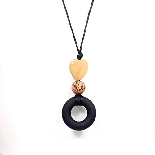 milo-silicone-teething-ring-necklace-in-liquorice-black