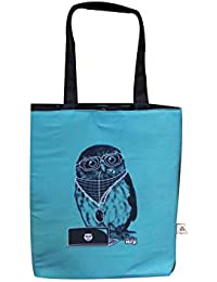 Tote Bag | Tote Bags For Girls | Canvas Tote Bag | Hand Bag | Stylish Tote Bag | Shopping Bag | Digital And Screen... - B07GKKSJ8G