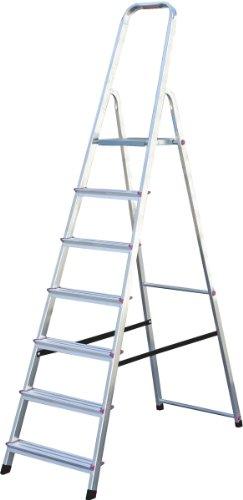 KRAUSE 000743 Leiter CORDA 7 Stufen