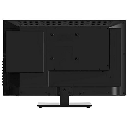 Sharp LC-24DHG6001K DVD 24 -inch LCD 50 Hz TV