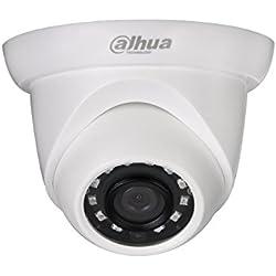 Dahua 1.3 Megapixel PoE IP Dome Kamera IPC-HDW1120S 2.8mm, 98° Weitwinkel