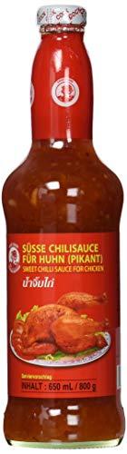 Cock Süße Chilisauce für Huhn, 650 ml (Süße Chili Sauce Für Huhn)