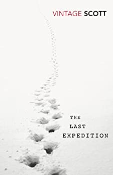 The Last Expedition par [Scott, R. F.]