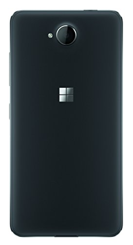 Microsoft Lumia 650 Dual-SIM Smartphone (5 Zoll (12,7 cm) Touch-Display, 16 GB Speicher, Windows 10) schwarz - 4