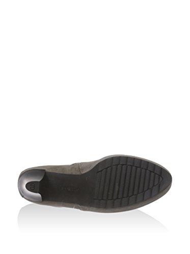 Gerry Weber Shoes Liliana 12 Damen Kurzschaft Stiefel Taupe