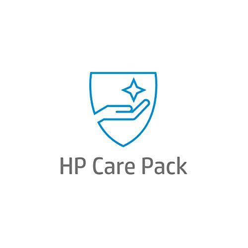 HP Hewlett Packard Enterprise 1Jahr von Hilfe Post Garantie Teile Remote Kanal für CLJ M775MFP -