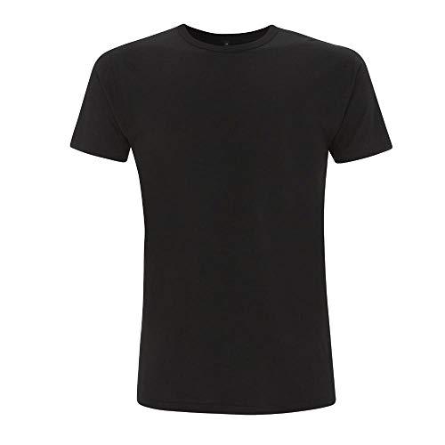 Continental - Men's Bamboo Jersey T-Shirt / Black, XL
