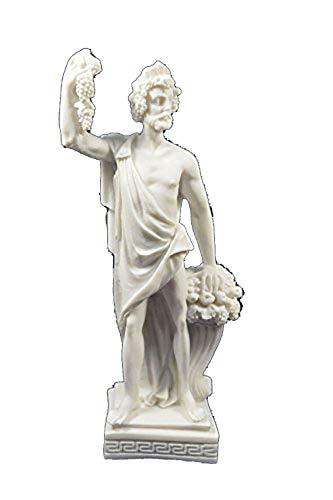 Dioniso Escultura Antiguo Dios Griego Vino Extacy