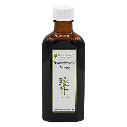 herbnaturalia ® - Beinwell Essenz - 100ml hochwertige Essenz aus getrockneten Beinwellwurzeln - ohne Zusätze - 100% reine Essenz