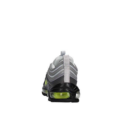 Nike 921733-003 Sneaker Donna Grigio