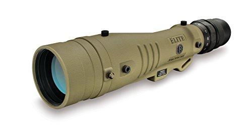 Bushnell 8-40x60mm Elite Tactical LMSS ED -