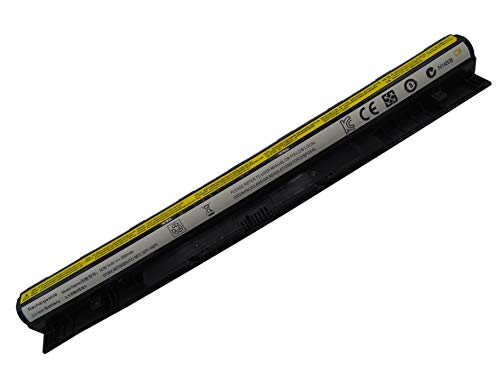 14.4V 2600mAh Batteria L12L4E01 L12S4E01 L12L4A02 L12M4A02 L12M4E01 L12S4A02 per Lenovo G400s G410s G500s G510s G40 G50 Z40-70 Z50 Z710 Medion AKoya S4217T Medion MD98599 MD98711 MD98712