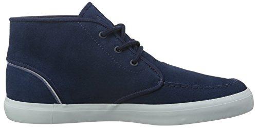 Lacoste Herren Sevrin Mid 316 1 High-Top Blau (NVY 003)