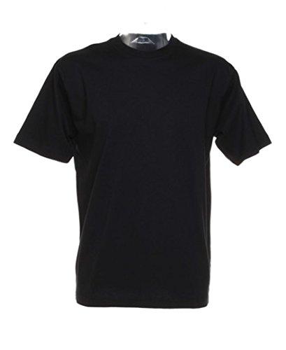 Kustom Kit Men's Hunky Superior Short Sleeve T Shirt