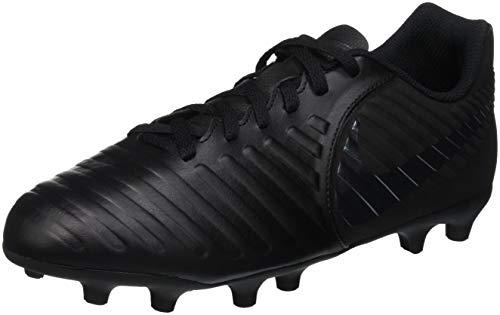 Nike Jr Legend 7 Club MG, Scarpe da Calcetto Indoor Unisex-Bambini, Nero Black 001, 31 EU