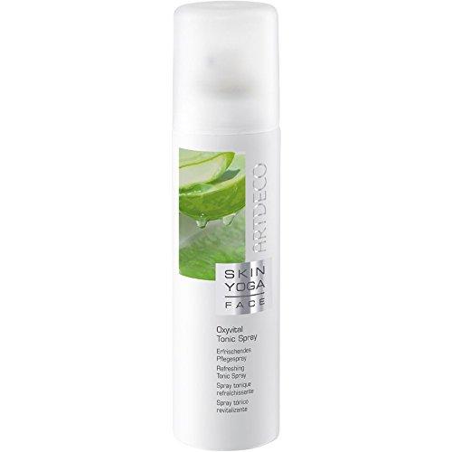 Artdeco Oxyvital Tonic Spray/Spray tonique rafraîchissant, 100 ml