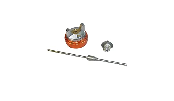 1 mm Silver//Orange Bahco BPHVLP0110 BHBPHVLP0110 BPVLP01 JGO BOQUILLA 1MM
