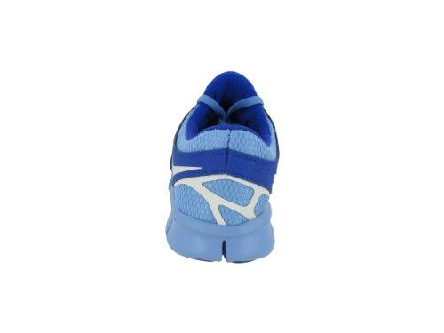 ad951d5676b4 ... Nike Free Run+ 2 EXT Grey 536746 401 light blue-sail-hyper blue ...