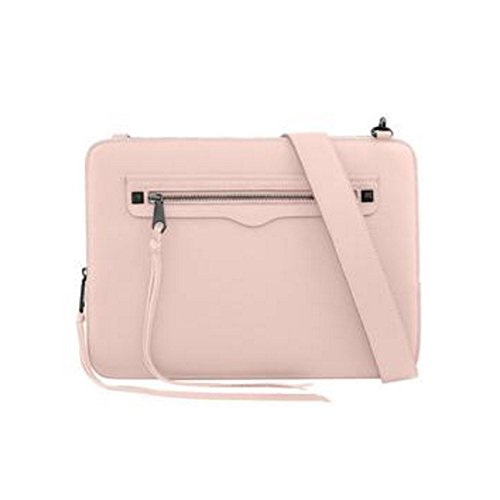 ced51ae028 Rebecca Minkoff RMMB-003-ND Regan Sleeve with Strap for MacBook Laptop -