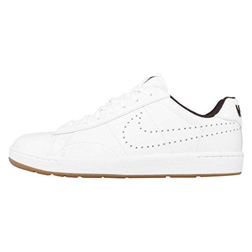 Nike - W Tennis Classic Ultra Lthr, Scarpe sportive Unisex – Adulto Blanco (White / White-Black)