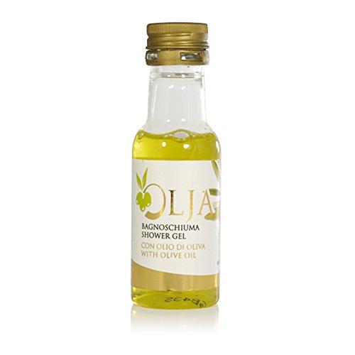 Olja oljbs30Duschgel, Flaschen 30ml, 280Stück -
