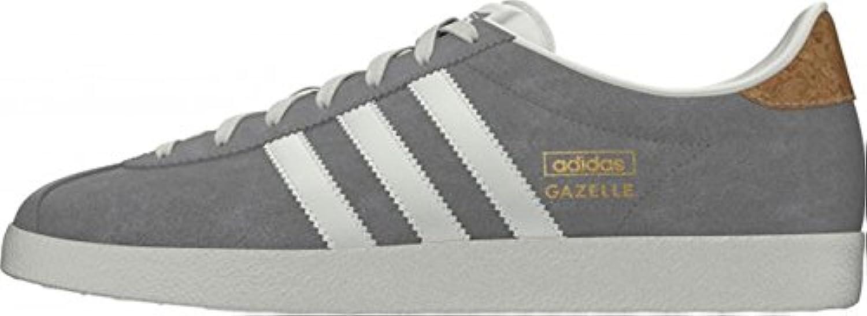 adidas gazelle og w, les chaussures de sport gris gris gris taille: 6,5 royaume - uni 72a8ae