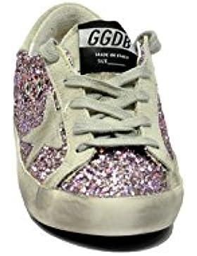 Golden Goose - Zapatillas para niña