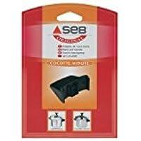 Seb 790098 Poignée Noire Authentique