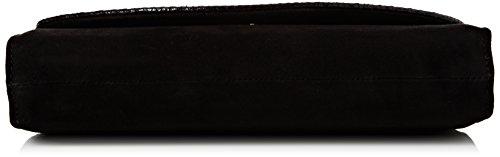 Van Dal - Martina, Sacchetto Donna Nero (Black (Black Snake))